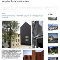 C+S > arquitectura zona cero - photo#2